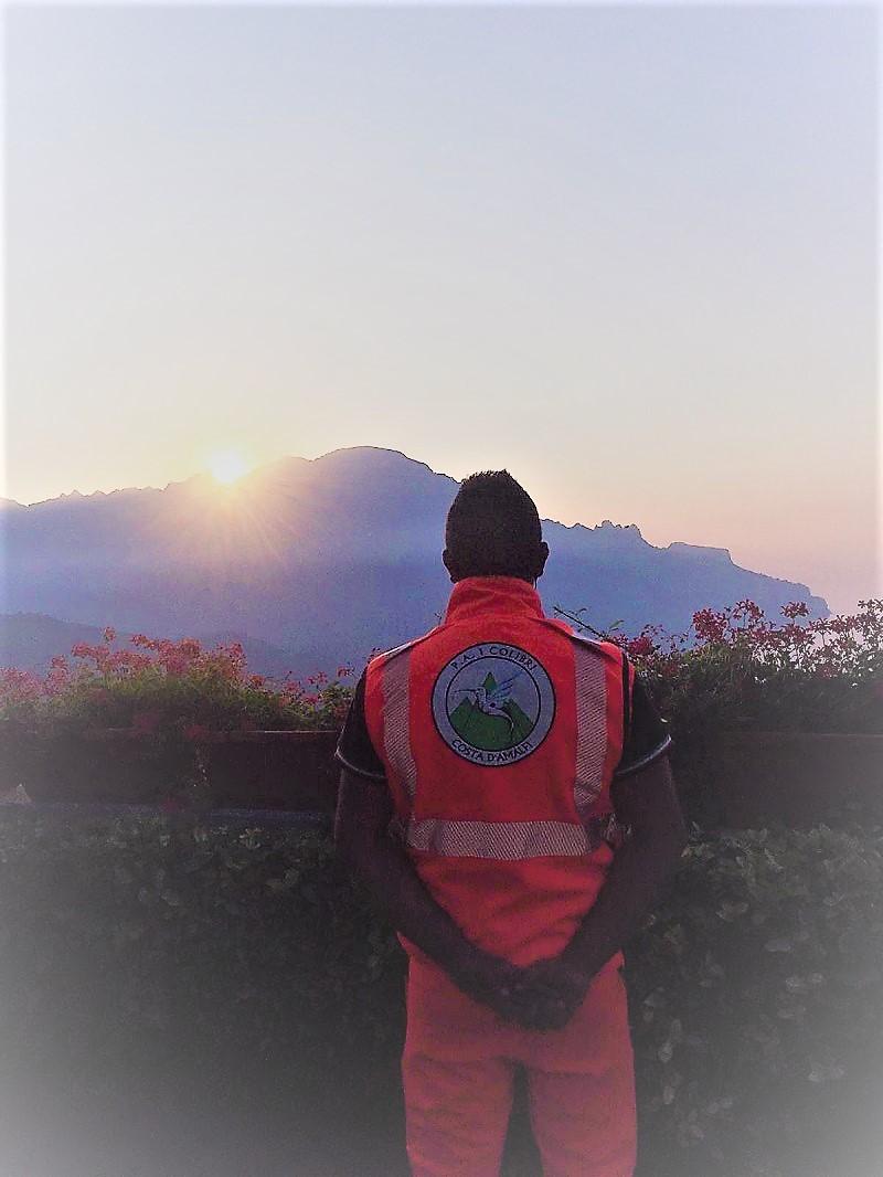 I Colibri - Costiera Amalfitana - Associazione volontariato - Fai la tua parte