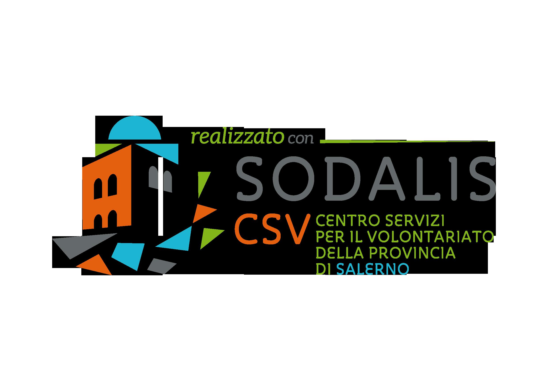 Logo Sodalis CSV